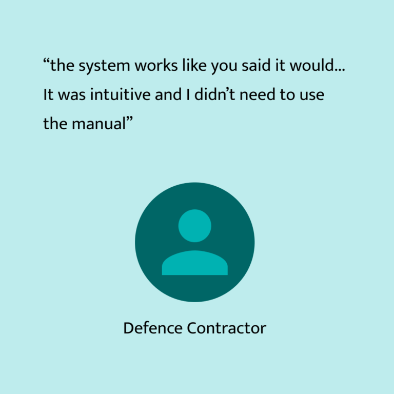 Defence Contractor
