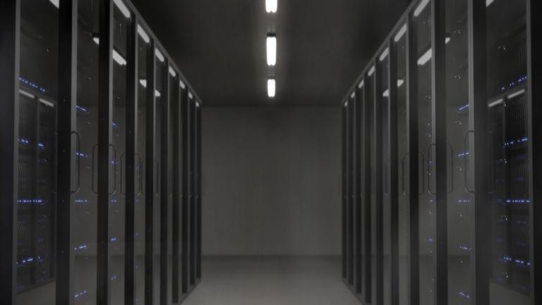 Secure data centre