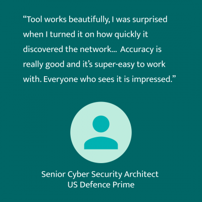 US Defence Prime